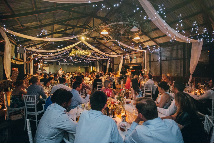 Shaun And Jessica Married Toowoomba Qld Country Wedding