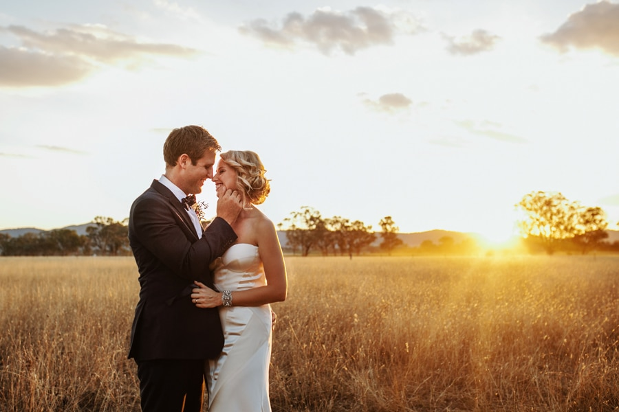 James And Alex Married Mudgee Nsw